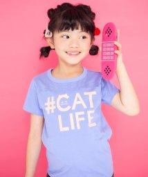 UNICA/【2020春夏】#CAT LIFE Tシャツ 110~140/503023779