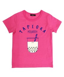 UNICA/【2020春夏】タピオカTシャツ 110~140/503023780