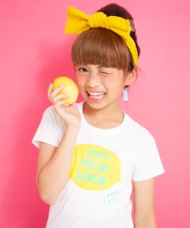 UNICA/【2020春夏】LEMON Tシャツ 110~140/503023782