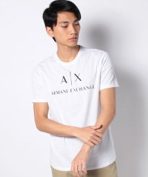ARMANI EXCHANGE/【メンズ】【ARMANI EXCHANGE】A|X Logo T-Shirt/503062573