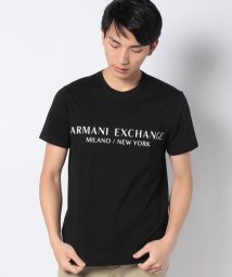 ARMANI EXCHANGE/【メンズ】【ARMANI EXCHANGE】Logo T-Shirt/503062575