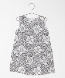 agnes b. ENFANT/IBY3 E ROBE キッズ フラワープリントワンピース/503118382