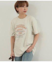 Factor=/ロゴTシャツ/503123113