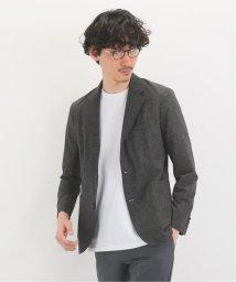 EDIFICE/KOMATSU COOL DOTS テーラードジャケット/503123600