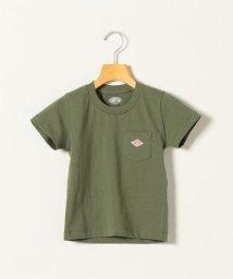 SHIPS any WOMENS/DANTON:ポケット Tシャツ<KIDS>/503125279