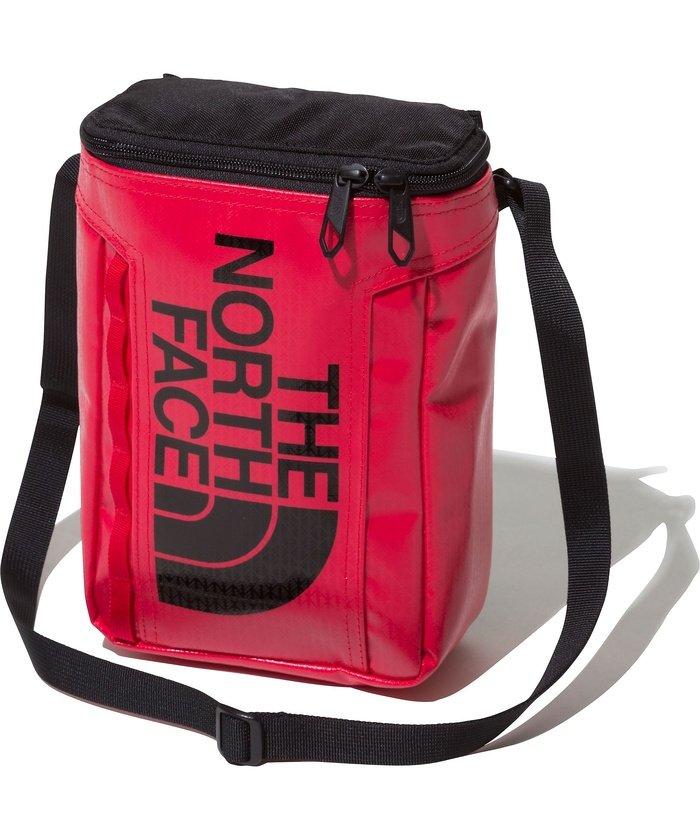 販売主:スポーツオーソリティ ノースフェイス/BC Fuse Box Pouch (BCヒューズボックスポーチ) ユニセックス TR. 【SPORTS AUTHORITY】