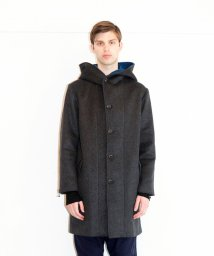 VIRGOwearworks/SNAILS HOOD COAT/503116235
