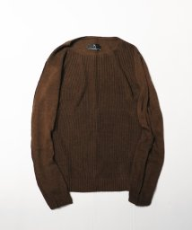VIRGOwearworks/HARD GAUGE KNIT/503116236