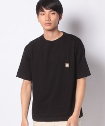 VIRGOwearworks/D&D WIDE POCKET TEE/503116261