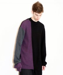 VIRGOwearworks/NOMAD LONG KNIT/503116277