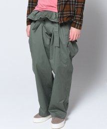 VIRGOwearworks/VGW FAT BAND PANTS/503116278