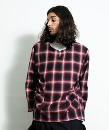 VIRGOwearworks/NOSTALGIC CHECK TOP/503116299