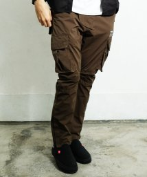 VIRGOwearworks/VGW GRAPING CARGO PANTS/503116304