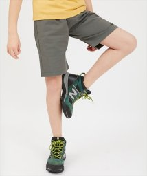 KRIFF MAYER(Kids)/のび~るボルダリングショーツ(120~160cm)/503117506