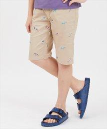 KRIFF MAYER(Kids)/総柄刺繍ショーツ(130~160cm)/503117552