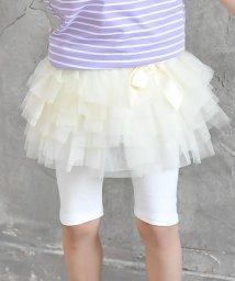 子供服Bee/レギンス付きチュチュスカート/503124323