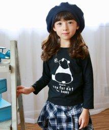 子供服Bee/プリントTシャツ/503124673