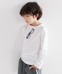子供服Bee/シンプルプリントT/503124674