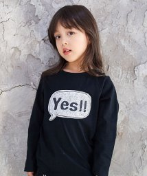 子供服Bee/11種類長袖プリントTシャツ/503124675