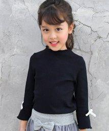 子供服Bee/長袖リブトップス/503124697