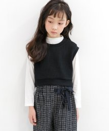 子供服Bee/タートルカットソー/503124740