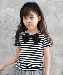 子供服Bee/6タイプから選べる半袖Tシャツ/503124761