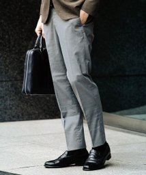 green label relaxing/【WORK TRIP OUTFITS】WTO C/M NP《ウエストマジコンフォート》<スリムフィット>/503127500