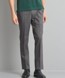 green label relaxing/【WORK TRIP OUTFITS】WTO C/M HT NP《ウエストマジコンフォート》<スリムフィット>/503127930