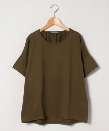 Theory Luxe/カットソー HIGH SOFT JERSEY BLASIE/502843057