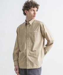 OFF SHORE/BIG LONG SLEEV SHIRTS/502938607