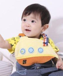 e-baby/eくん乗り物パイルスタイ/503049631