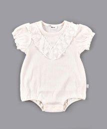 e-baby/テレコジャガードフリルボディミニ/503049638