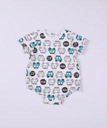 e-baby/天竺アソートプリントボディミニ/503049642