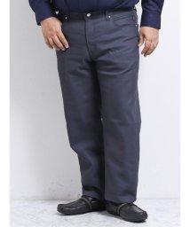 GRAND-BACK/【大きいサイズ】レノマオム/renoma HOMME ストレッチカルゼ  5ポケットパンツ/503050980