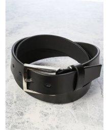 GRAND-BACK/【大きいサイズ】ファットゥーラ/FATTURA 日本製姫路一枚革レザーベルト/503051492