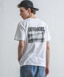 OFF SHORE/OSxU-SKE MONOCHROME/503081010
