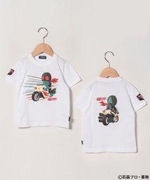 kladskap/仮面ライダー×バイク半袖Tシャツ/503115540