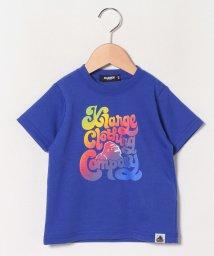 XLARGE KIDS/レインボーOGゴリラロゴTシャツ/503115554