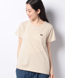 actuelselect/【Lee】POCKET TEE/503115815
