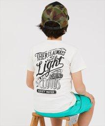 KRIFF MAYER(Kids)/ロゴ半袖ポケT(LIGHT)(130~160cm)/503117509