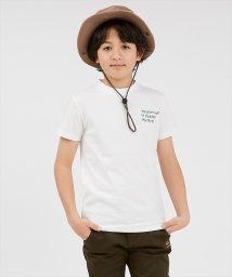 KRIFF MAYER(Kids)/ウェットプロテクト半袖T(コンドル)(130~160cm)/503117551