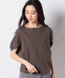 PREFERIR/変形ボリューム袖Tシャツ/503118322