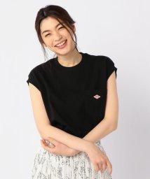 FREDY&GLOSTER/【DANTON/ダントン】POCKETノースリーブTシャツ #JD-9073/503120230