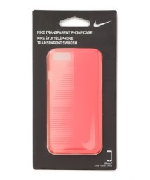 NERGY/【Nike】Transparent iphone Case/503128014