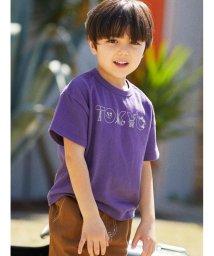 SHOO・LA・RUE(Kids) /【90-160cm】ツアーイラストTシャツ/503130132