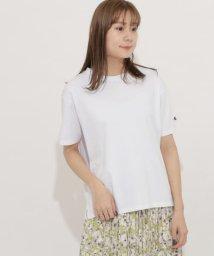 SENSE OF PLACE by URBAN RESEARCH/【別注】championクルーネックTシャツ/503130578