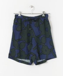 URBAN RESEARCH DOORS/Jams by Surf Line RAYON SHORTS/503130734