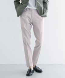 URBAN RESEARCH/URBAN RESEARCH Tailor MERIDIANA コットンドレスパンツ/503130965