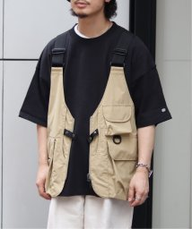 JOINT WORKS/UTILITY VEST/503131047