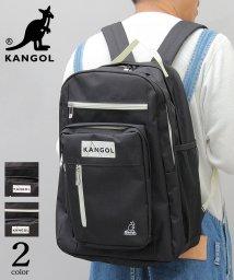 AMS SELECT/【KANGOL/カンゴール】ファンクショナルバックパック(大)/リュックサック/502991410